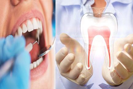 کشیدن دندان های شیری کودکان